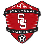 Steamboat Sailor Soccer Logo