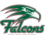 Green Hope Falcons logo