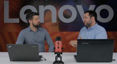 Lenovo Partner Network SEO Training