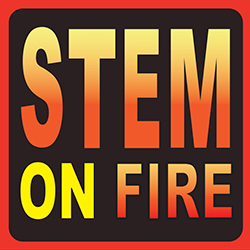 STEM on Fire Podcast