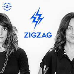 Zig Zag Podcast cover art
